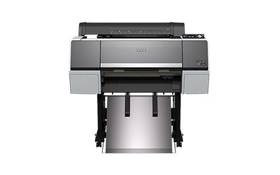 jual plotter epson surecolor sc-p7000 printer graphic photo