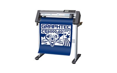 jual cutting plotter graphtec ce6000-60