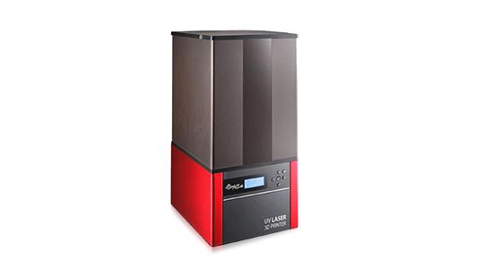 jual printer 3d xyzprinting nobel 1.0a