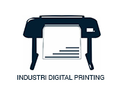 industri digital printing - jual plotter epson - plotter sublimasi - plotter eco solvent