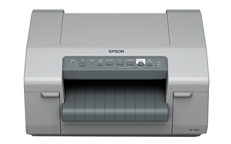 Epson ColorWorks GP-C830